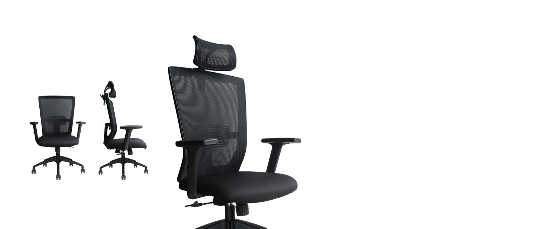 Muebles de oficina y Sillas para Oficina   Ergosit