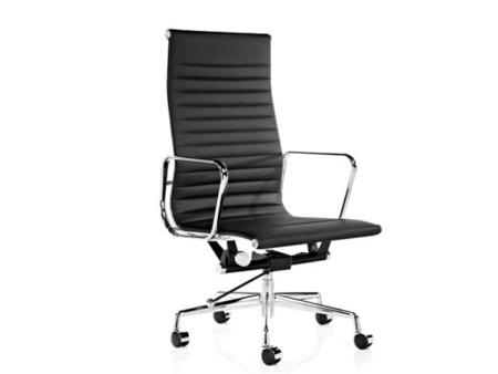 venta-silla-gerencial-aluminum-cromada-alta