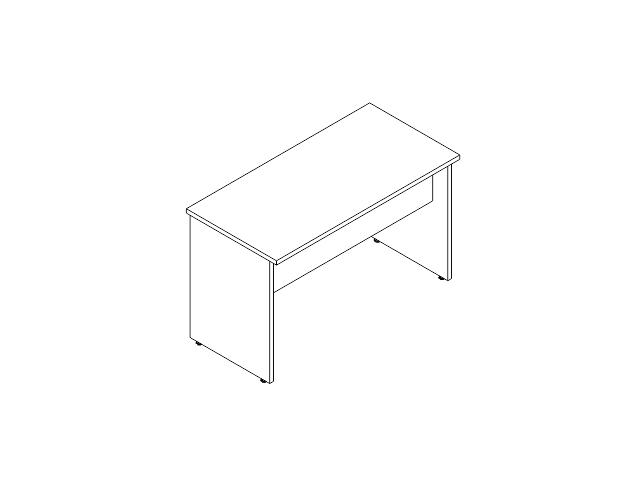 escritorio TEAM 120x60
