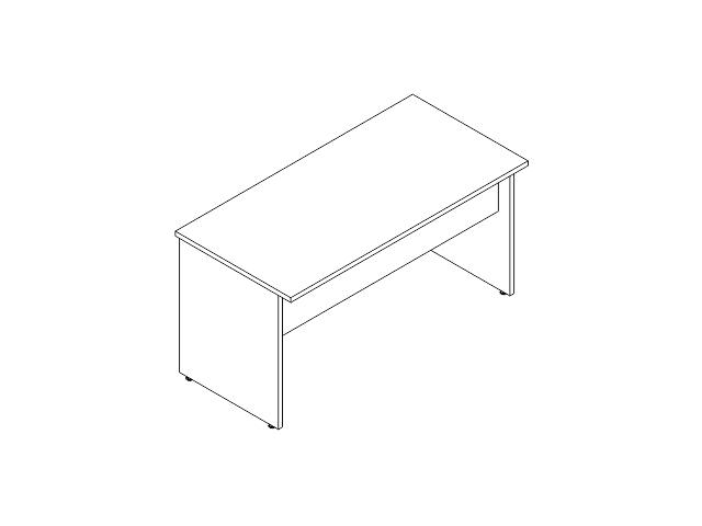escritorio TEAM 140x70