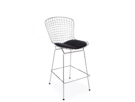venta-banqueta-bertoia-asiento-negro