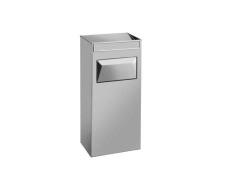 venta-cenicero-papelero-rectangular-acero-inoxidable