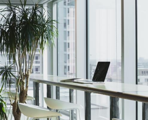 oficina moderna ergosit