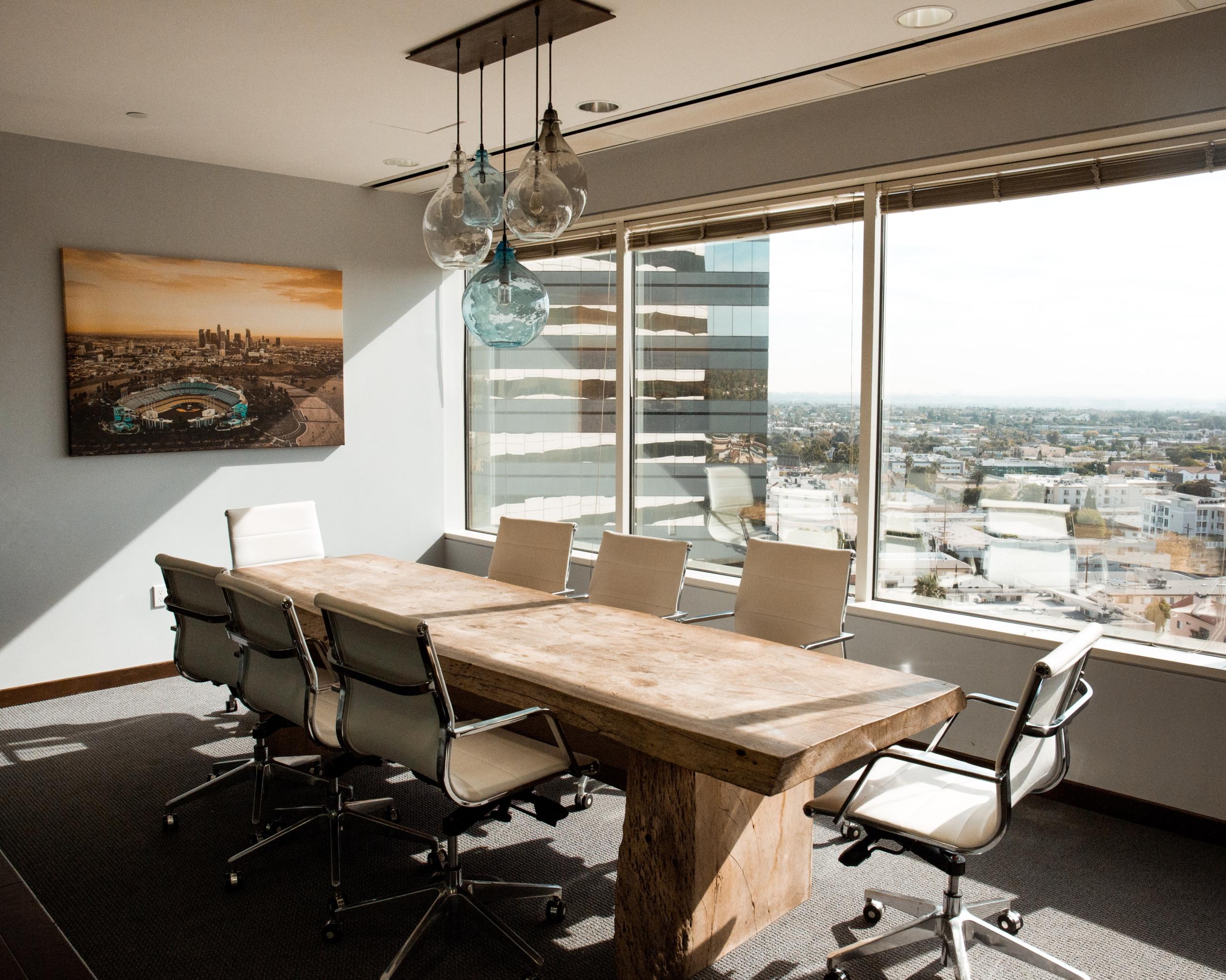 el futuro de las oficinas